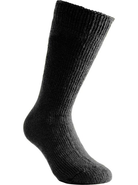 Woolpower 800 Sokken zwart
